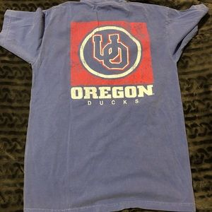 Other - University of Oregon Ducks T Shirt